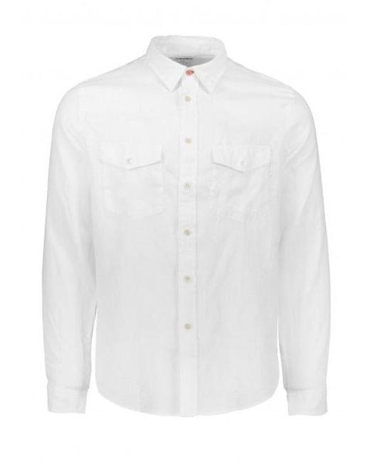 Paul Smith - White Pocket Shirt for Men - Lyst