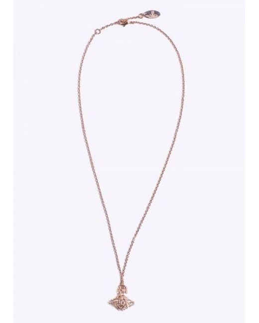 Vivienne Westwood - Metallic Ananta Small 3d Pendant - Lyst