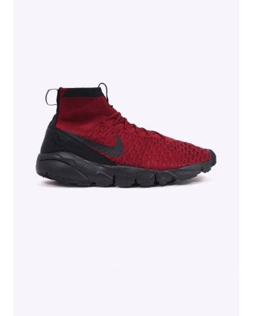 Nike - Footscape Colour: Red, Uk Size: Uk 7 for Men - Lyst
