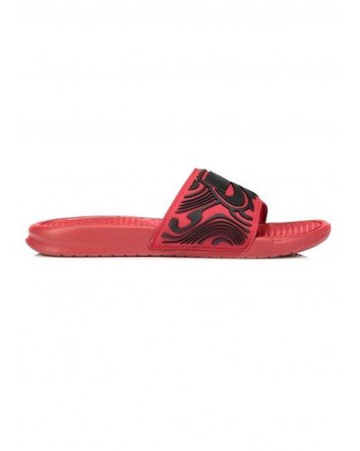 c138aa9c6 Nike - Red Benassi Jdi Se for Men - Lyst ...