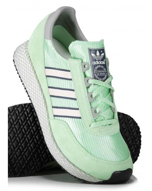 new style 926e0 19909 ... Lyst Adidas Originals Adidas Glenbuck Spzl Spzl para en verde para  hombre 6e2cd8f - infocorsica. Adidas Harden ...