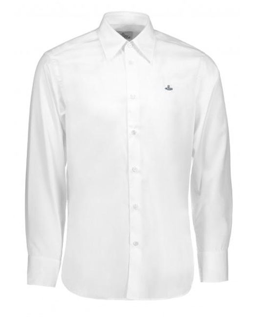 Vivienne Westwood - Classic Cutaway Shirt White for Men - Lyst