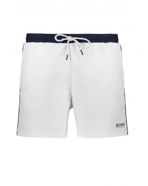 ef3b5697a BOSS - Natural Starfish Shorts 101 for Men - Lyst ...