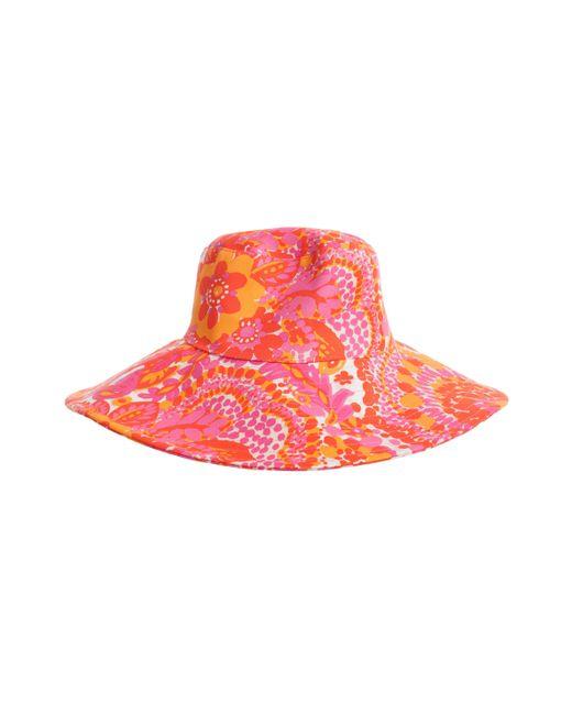 Trina Turk - Multicolor Shade Hat - Lyst
