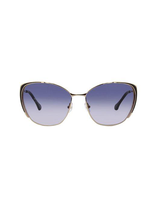 Trina Turk - Multicolor Ikara Sunglasses - Lyst