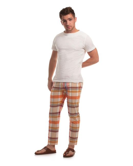 Mr Turk - Multicolor Eastsider Pullover for Men - Lyst