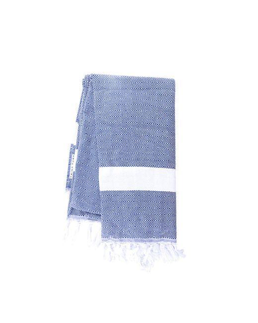 Trina Turk - Blue Turkish Towel - Lyst