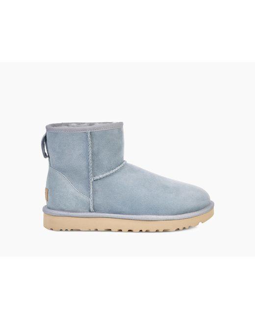 5c415476bd4 Women's Blue Classic Mini Ii Boot Classic Mini Ii Boot