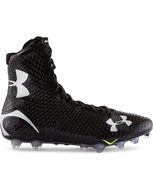 Under Armour | Black Ua Highlight Mc for Men | Lyst