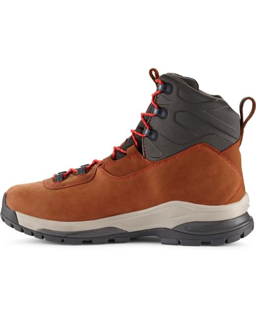Under Armour | Black Men's Ua Brow Tine Hunting Boots – 800g | Lyst