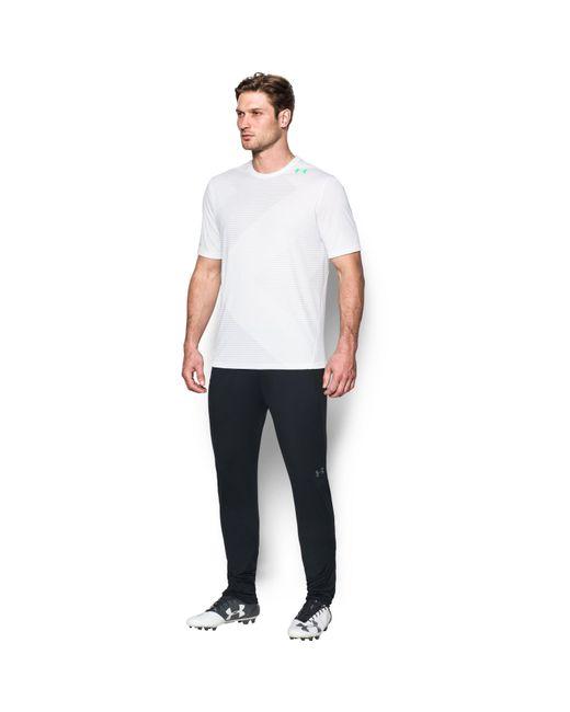 Under Armour | Black Men's Ua Challenger Knit Pants for Men | Lyst