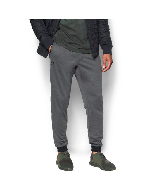 Under Armour - Gray Men's Ua Sportstyle Joggers for Men - Lyst