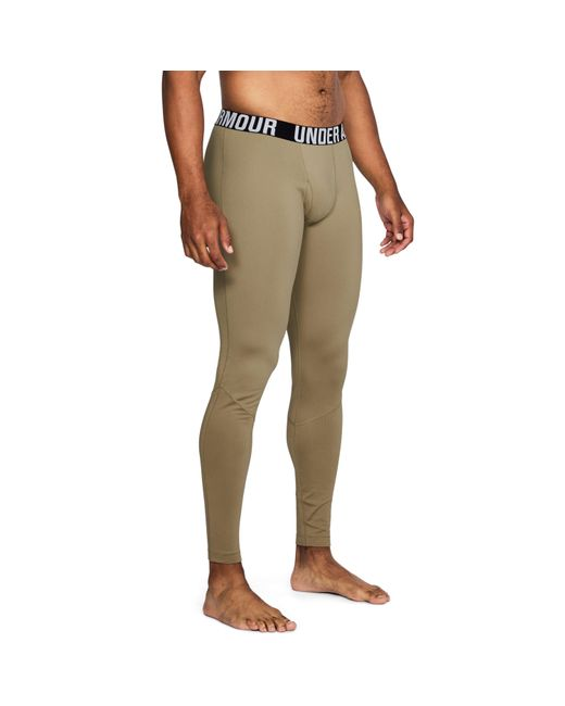 Under Armour - Multicolor Men's Coldgear® Infrared Tactical Fitted Leggings for Men - Lyst