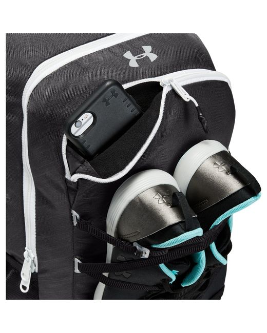a54acdd9815f ... Lyst Under Armour - Multicolor Women s Ua Imprint Backpack for Men ...