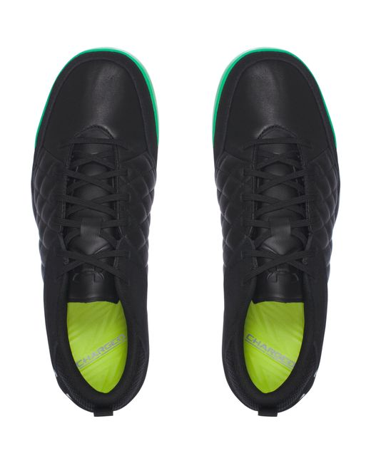 under armour indoor soccer shoes. under armour | black men\u0027s ua command indoor soccer shoes for men