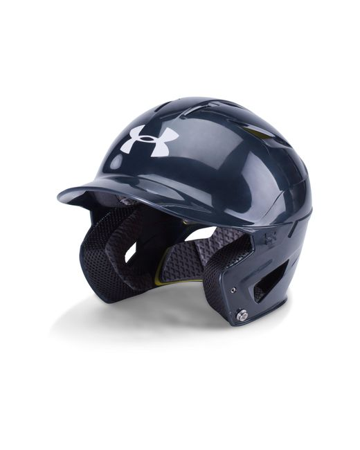 Under Armour - Blue Men's Ua Converge Batting Helmet for Men - Lyst