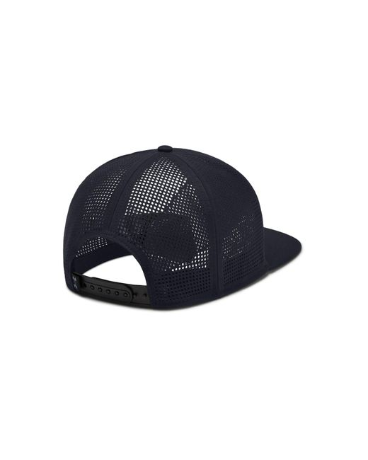 039e9913ff4 ... canada under armour black mens mlb supervent cap for men lyst c8627  61070
