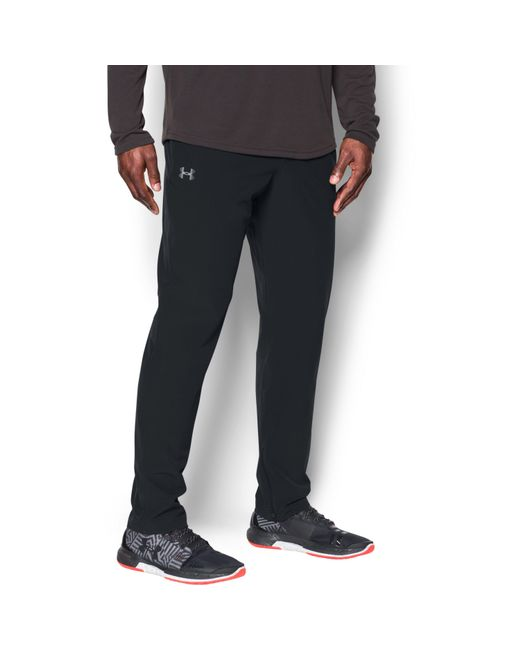 Under Armour - Black Men's Ua Storm Vortex Pants for Men - Lyst