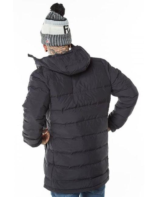 Lyst Puma 600 Down Jacket In Black For Men