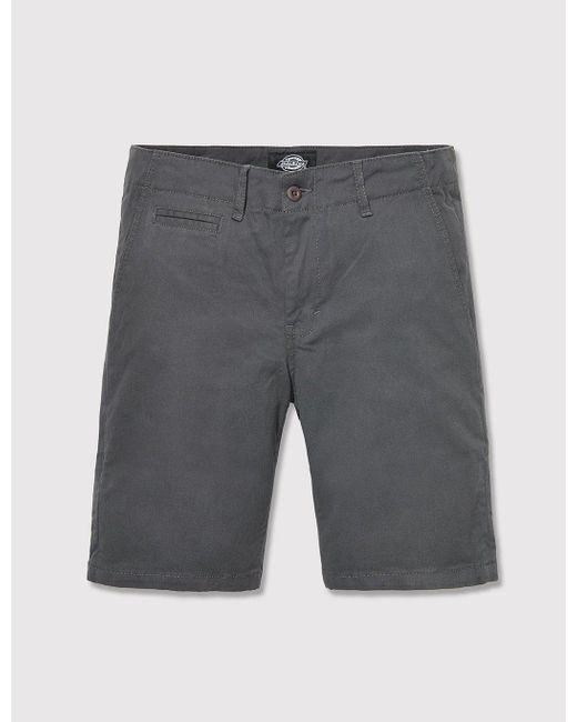 Dickies | Gray Palm Springs Shorts for Men | Lyst