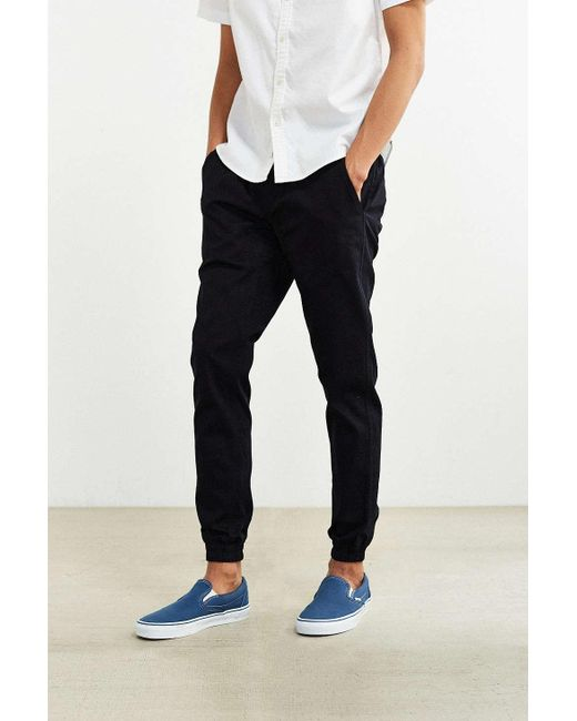 Publish | Black Sprinter Jogger Pant for Men | Lyst