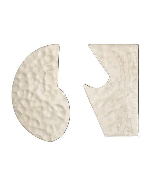 Anndra Neen - Multicolor Forma R Earrings - Lyst