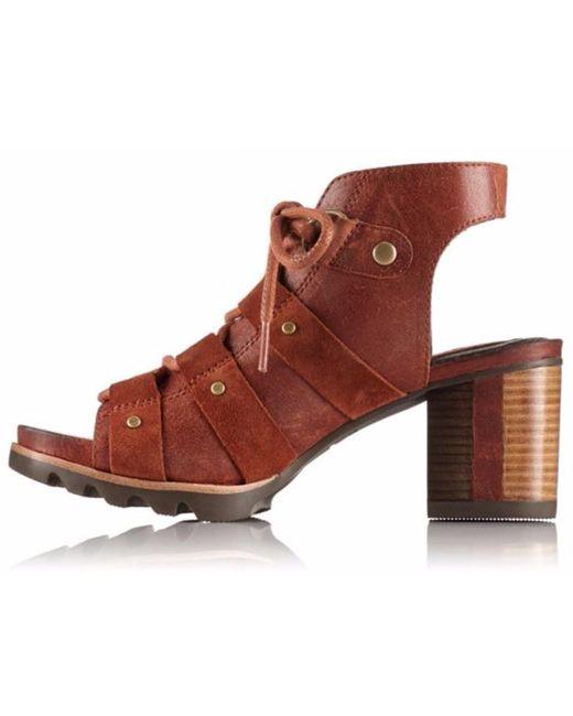 Sorel Multicolor Addington Sandal