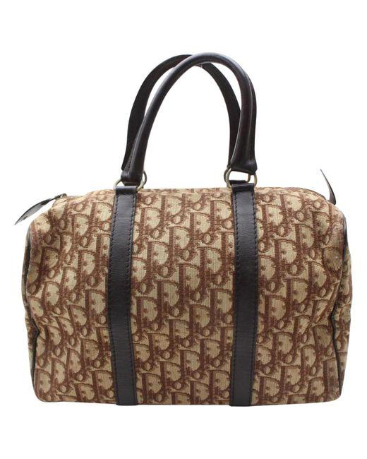 Dior - Brown Other Handbag - Lyst