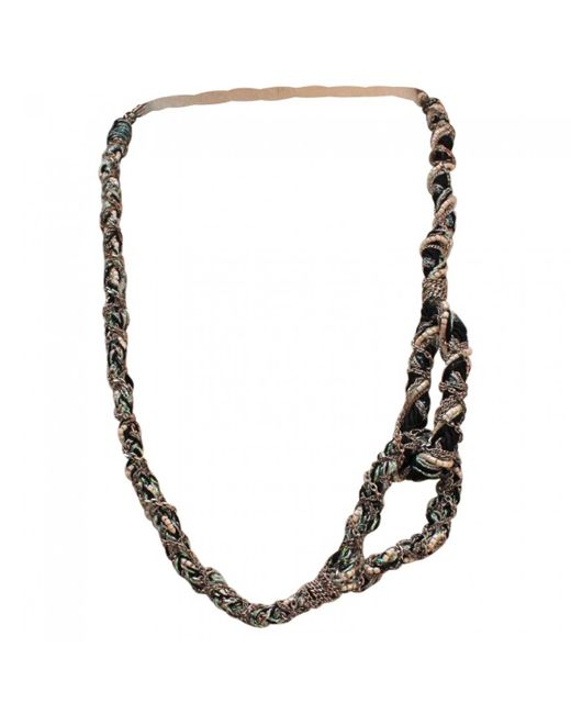 Chanel - Multicolor Pre-owned Necklace / Belt - Lyst
