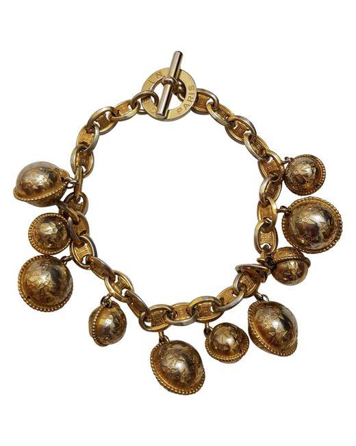 Céline - Metallic Colliers for Men - Lyst