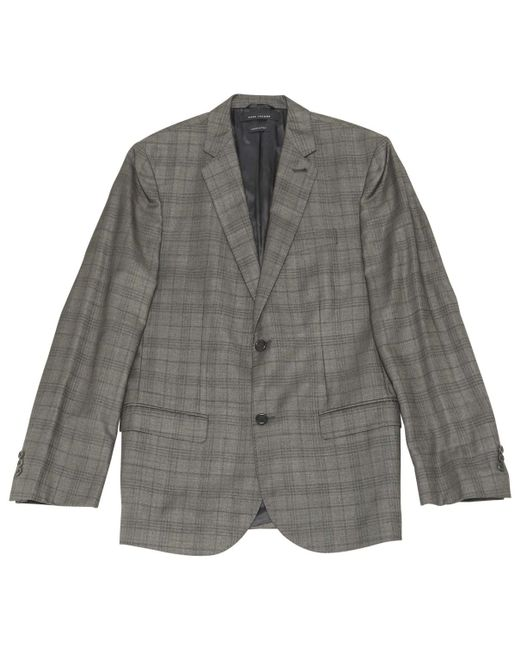 Marc Jacobs - Brown Wool Vest for Men - Lyst