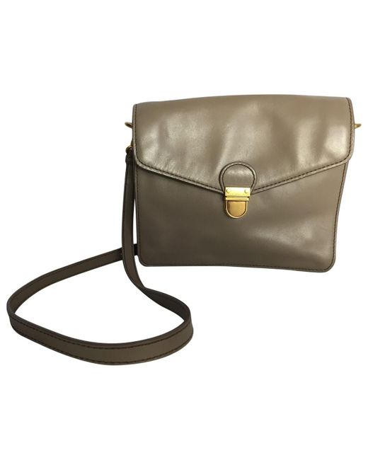 Marc By Marc Jacobs - Natural Beige Cotton Handbag - Lyst
