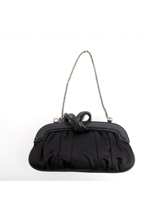 Tod's Pre-owned - Cloth clutch bag 3z6fhE