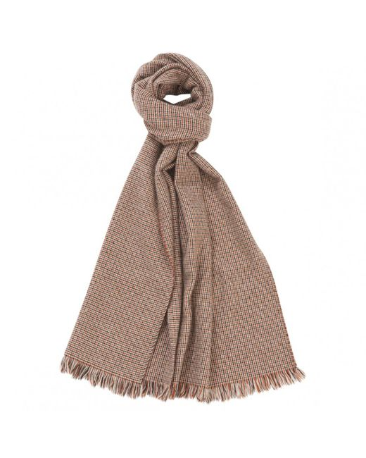 Tom Ford - Brown Scarf for Men - Lyst