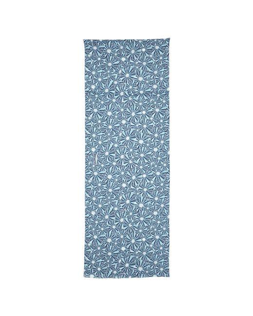 Vilebrequin - Blue Cotton Pareo Oursinade - Lyst