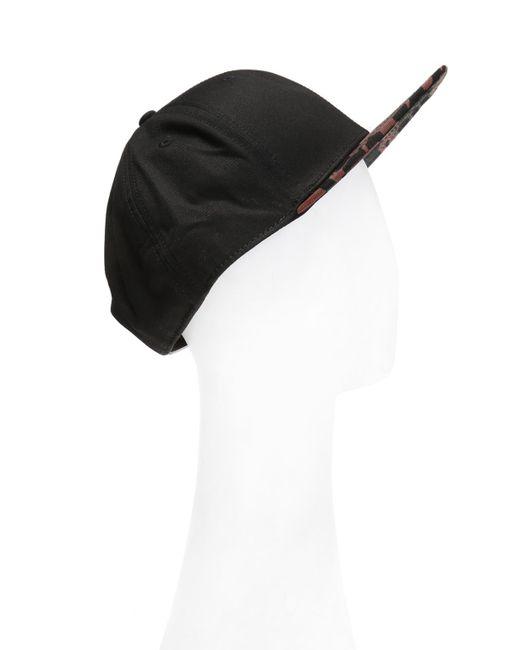 3bc4e730f7d914 ... DIESEL - Black X Ac Milan for Men - Lyst ...