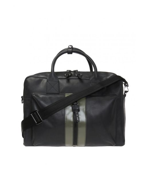 DIESEL - Gray  l-zippover Tote  Holdall for Men - Lyst ... 440ba0f1ce4df