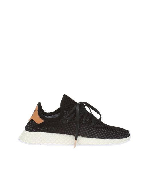 official photos 44da4 66404 Adidas Originals - Black deerupt Sneakers for Men ...