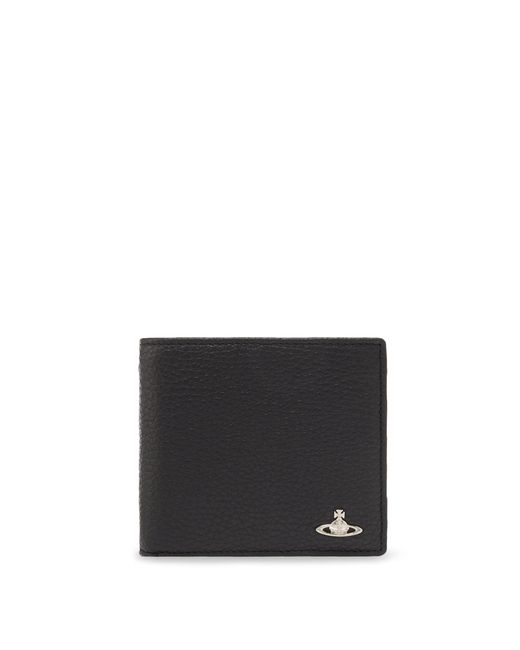 Vivienne Westwood | Milano Wallet 33408 Black for Men | Lyst
