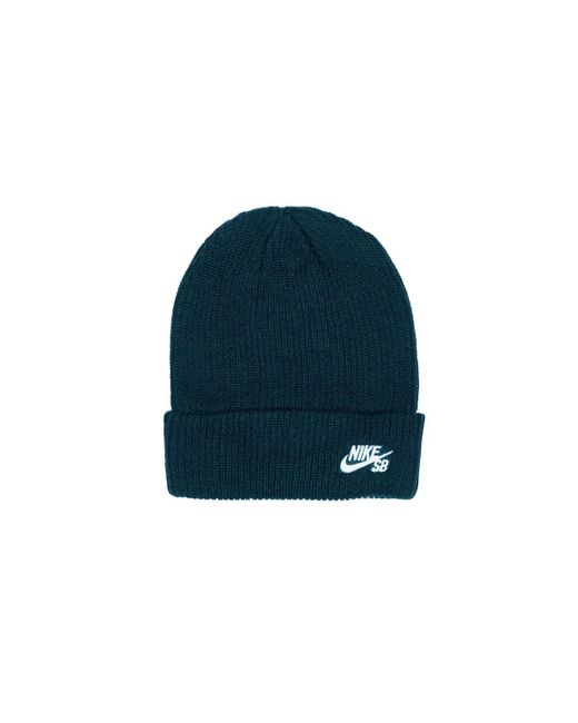 Nike - Blue Fisherman Cap for Men - Lyst ... f08a433cbbe