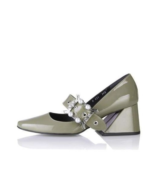 W Concept - Green 18rs-p621-ol - Lyst