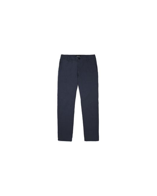 Whistles   Blue Essential Chinos for Men   Lyst