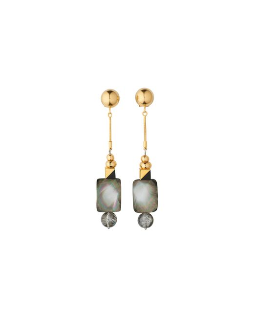 Whistles | Multicolor Nocturne Xander Earrings | Lyst