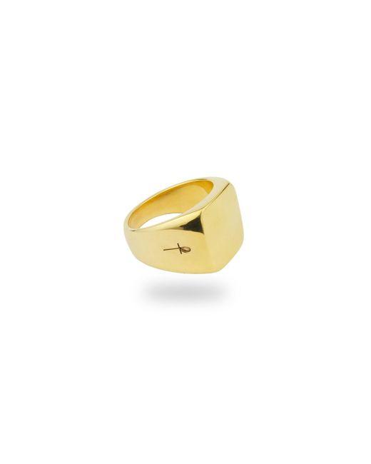 Phira London   Metallic Belmont Gold for Men   Lyst