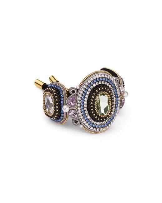 Izabela Felinski | Multicolor Timeless Chrysolite Bracelet | Lyst