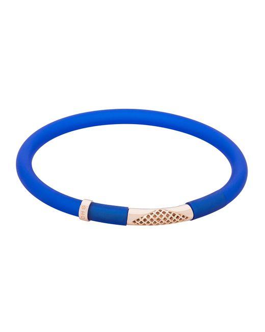 Sarah Ho - Sho | Pop! Bracelet Small Mirage Blue | Lyst