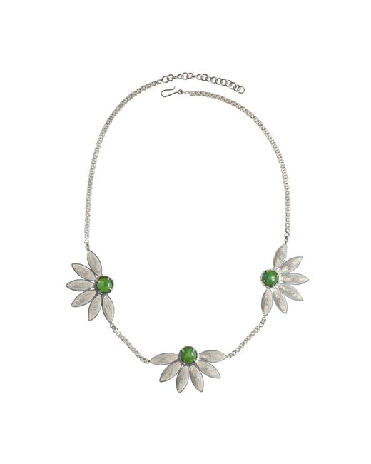 Vanilo | Metallic Miranda Necklace | Lyst
