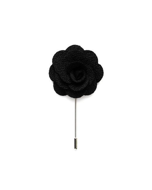 Tom Astin - Black Copenhagen Lapel Pin - Lyst