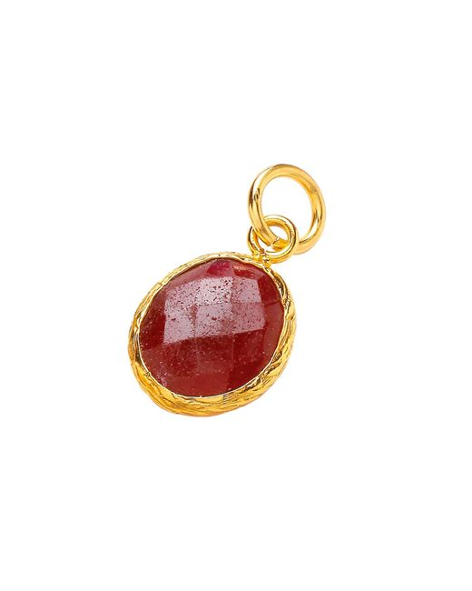 Ottoman Hands - Multicolor Ruby Charm - Lyst