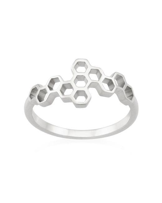 Monarc Jewellery - Metallic Sterling Silver - Lyst